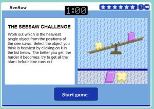 brain training demo game