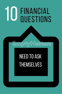 10 financial questions