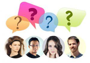niche questions