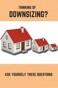 downsizing your home - Downsize Home