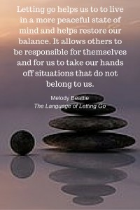 quote about balance