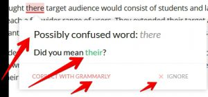 Grammarly review for bloggers