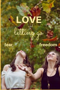 love and letting go