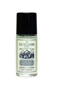Le Couvant des Minimes natural deodorant