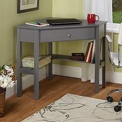 Ellen Grey Corner Desk