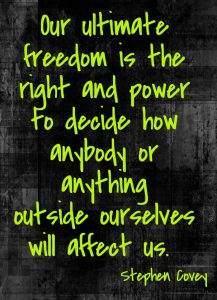 Stephen Covey 2
