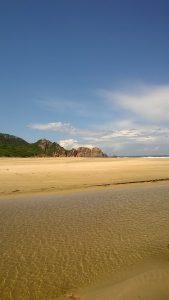 Noetsie beach