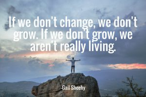 Gail Sheehy quote